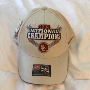 Men's USC Hat